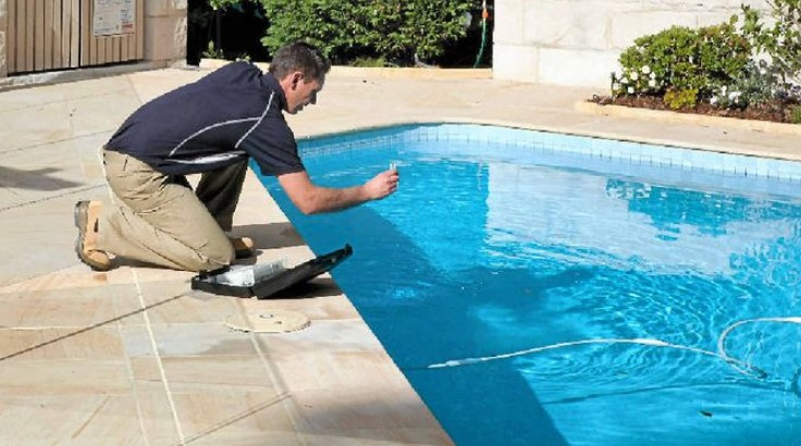 Clarity of Your Swimming Pool Water