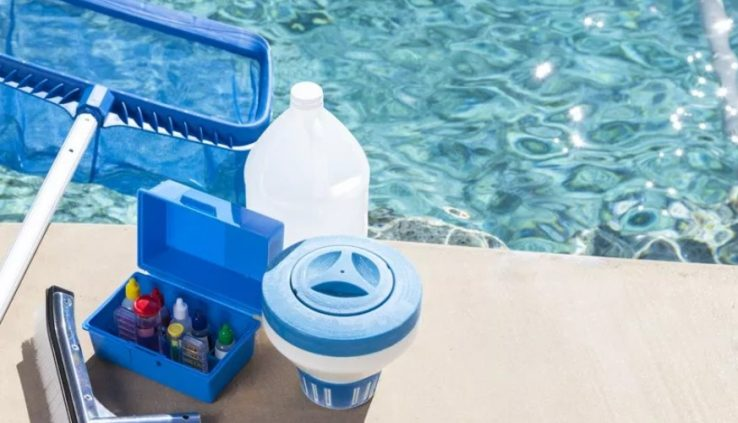 How to Choose The Best Swimming Pool Service
