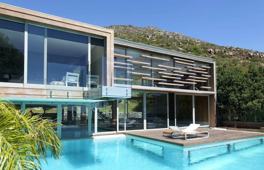 Modern Swimming Pool Inspirations