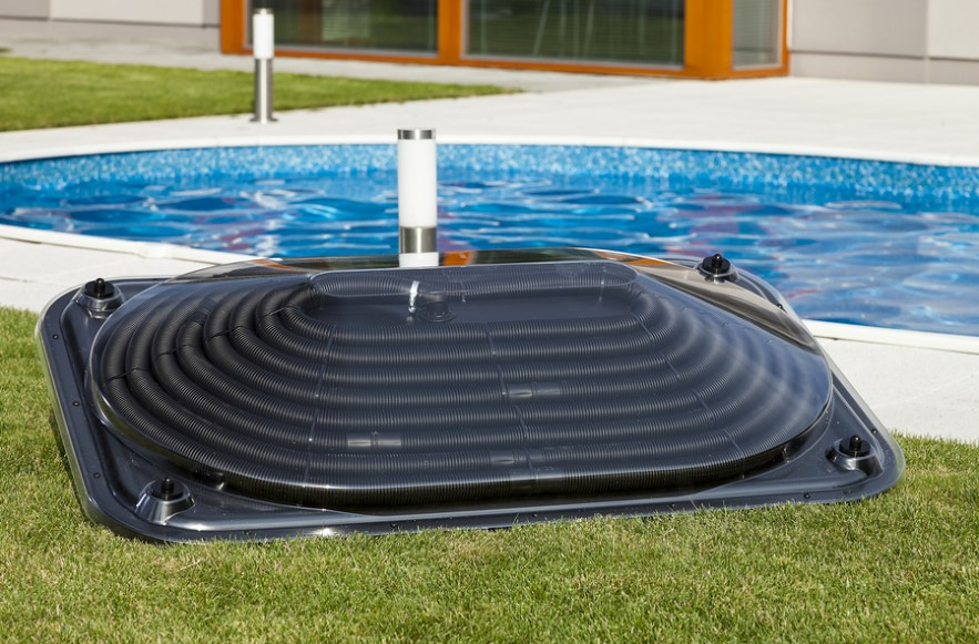 Types of Swimming Pool Heater