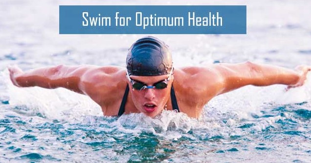 Health Benefits In Swimming