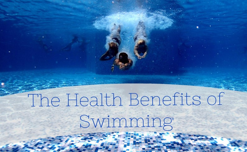 Health Benefits In Swimming Inside Swimming Pools